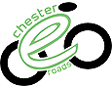 Chester eRoads ebike shop Chester