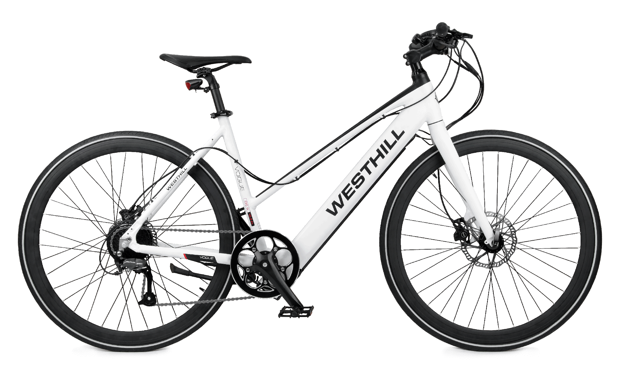 Vogue Westhill ebike